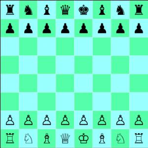 سورس بازی شطرنج