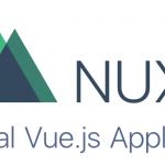 آموزش پروژه محور nuxtjs